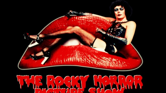 "The American Southwest Theatre Company presents a screening of the ""Rocky Horror Picture Show"" at 7:30 p.m. Friday, Aug. 18."