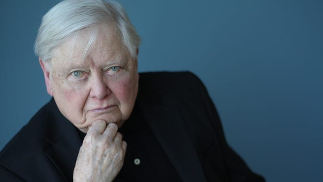 Author and literary critic William Gass has died.