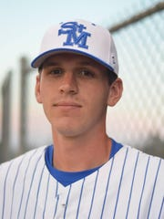 Austin Alexander, who led St. Mary's to the Class 1A baseball quarterfinals each of the past two seasons, will be an assistant to Jeramie Hale at Natchitoches Central. Alexander played for Hale at St. Mary's.