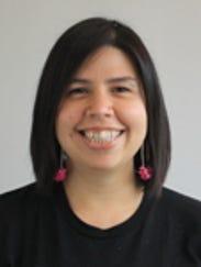 Vanessa C. Marcano-Kelly