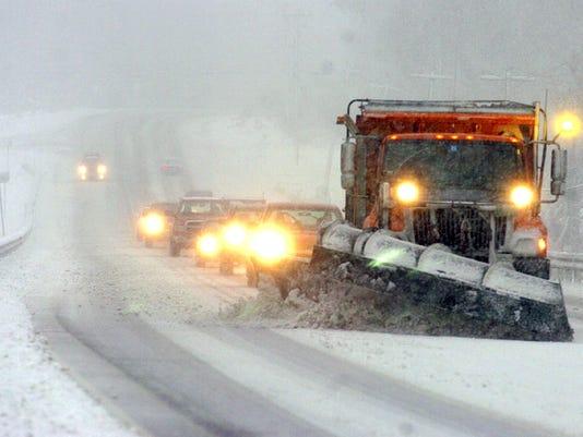 Vermont Plow Driver Shortage