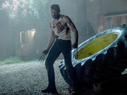 Profane And Violent Logan Lets Wolverine Off The Chain
