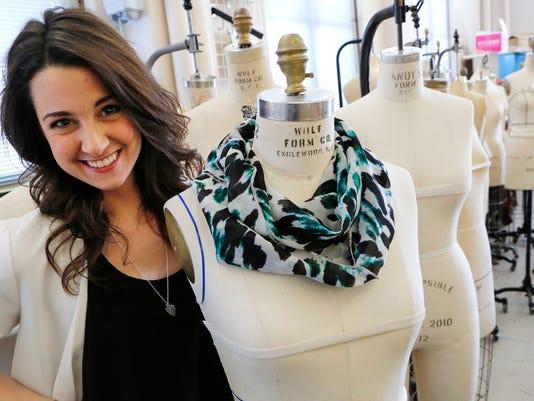 LAF Emily Mishler Entrepreneur