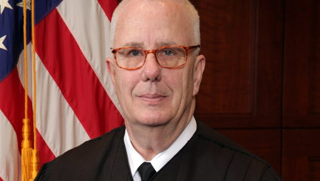 Judge Richard Kopf