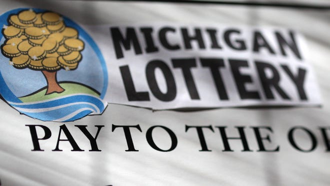 A man in Gaylord, Mich., has won the fourth-largest Lotto 47 jackpot.