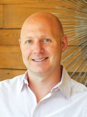 Jason Longo is principal designer of JDL Design in