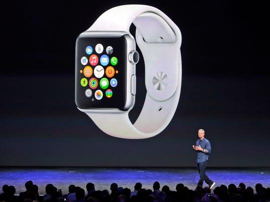 Apple Event 1