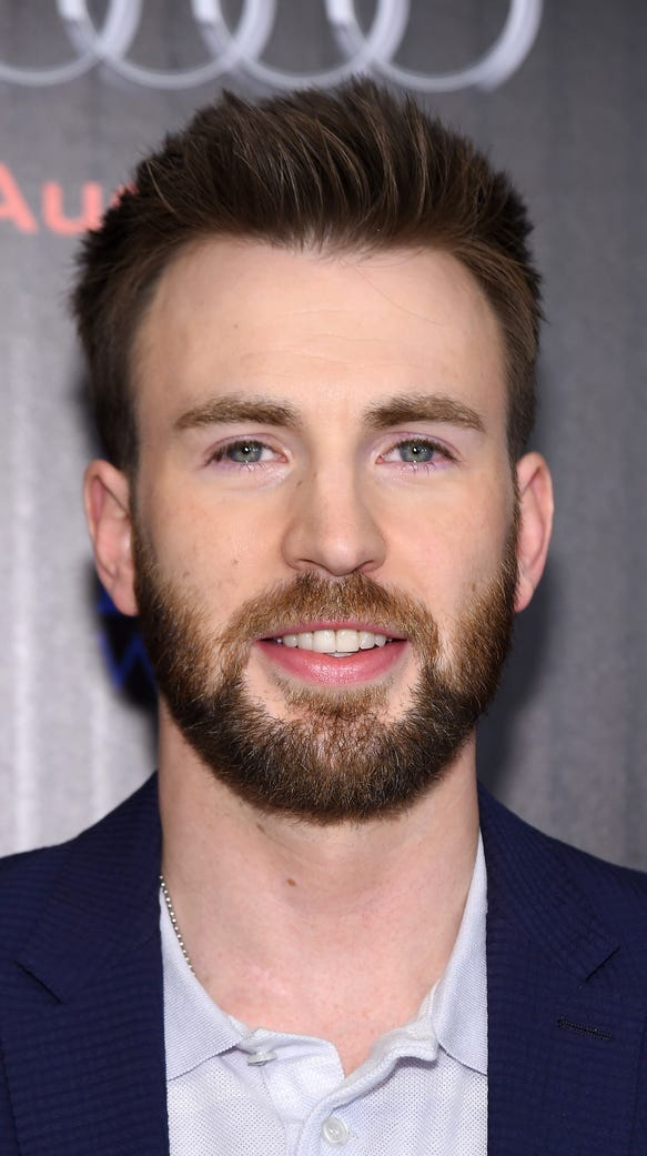 Chris Evans Cover Letter