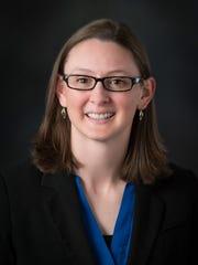 Dr. Janna Kroiss