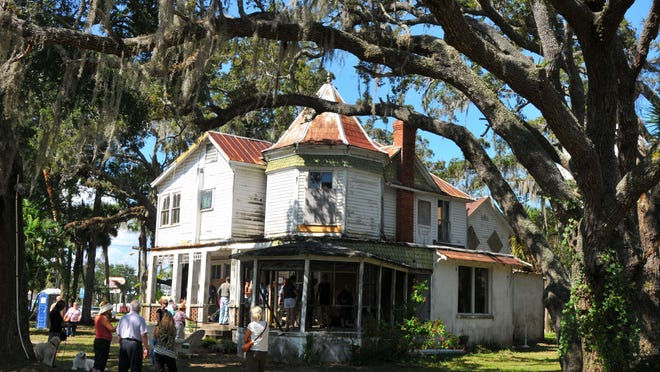 Green Gables in Melbourne has been added to the National Register of Historic Places.