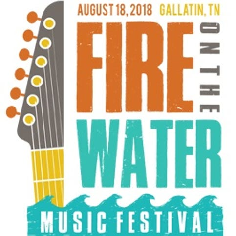 What to bring, leave, and expect at Fire on the Water Festival this Saturday in Gallatin