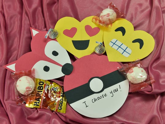 DoItYourself Valentines Day cards for kids – Do It Yourself Valentines Day Cards