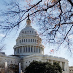 Letters: Congress needs to save land fund