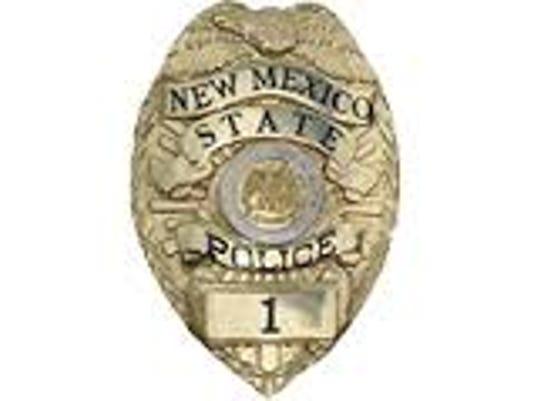 NMSP badge