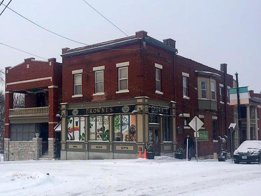 Cafe At North Kansas City Kansas City Mo