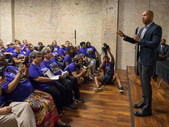 Bryan Stevenson, founder and director of the Equal