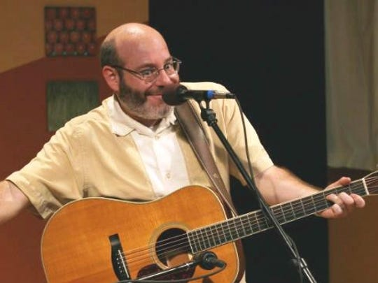 Dave Landau will present fun music and dancing on July 6. Landau was voted 2013 Best Kids Entertainment by Madison Magazine.