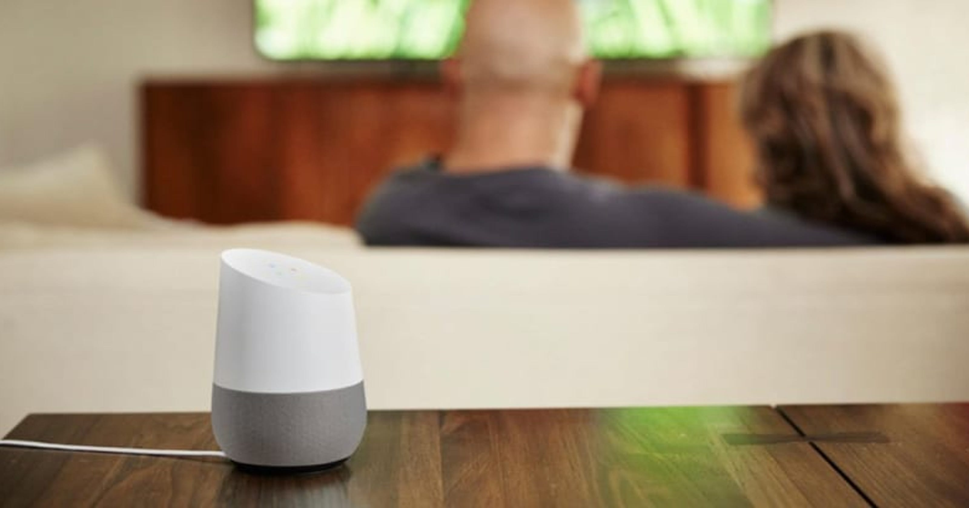 Google Lets You Move Music Between Smart Speakers In Your Home