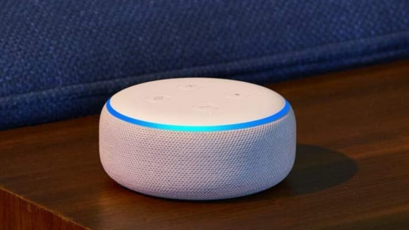 Amazon Prime Day 2020: Check out deals on the Echo Dot and other smart-home devices.