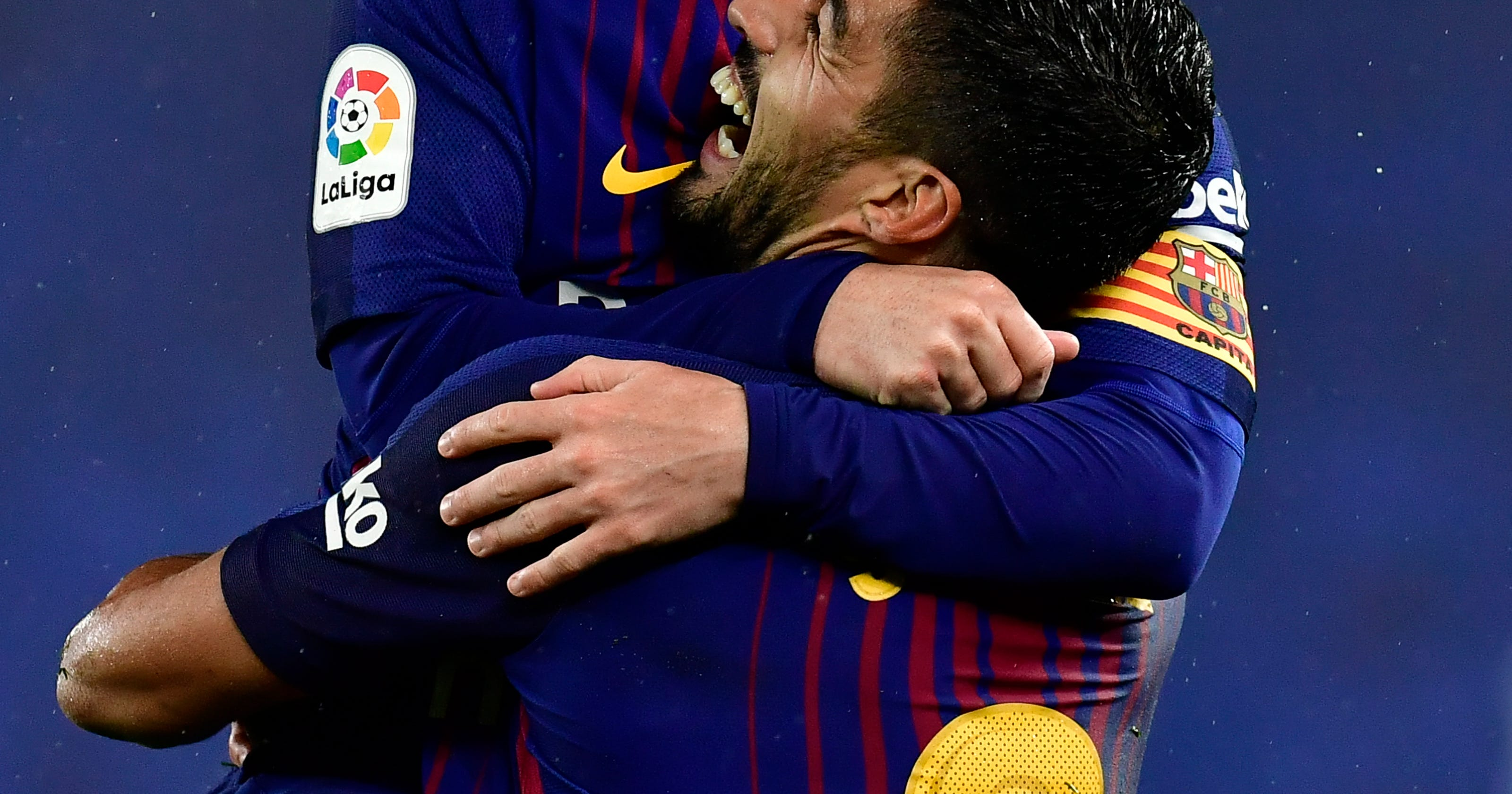 Without neymar messi and suarez keep barcelona thriving - Firefly barcelona ...