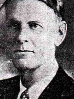 Harry Stringfellow