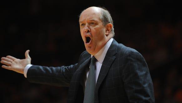 Vanderbilt coach Kevin Stallings apologized for a profane