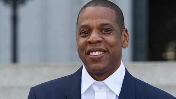 Jay Z is lending his voice to a worthwhile cause. (Photo: Paul A ... Jay Z