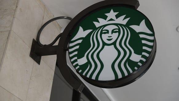 Starbucks is hosting a Facebook livestream to debut