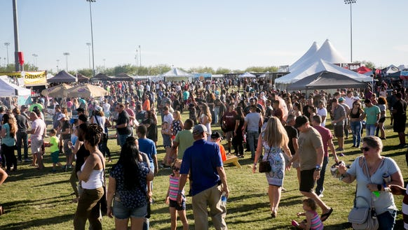 Tacos and tequila and tiny dogs await you at The Taco Festival in Lafayette.