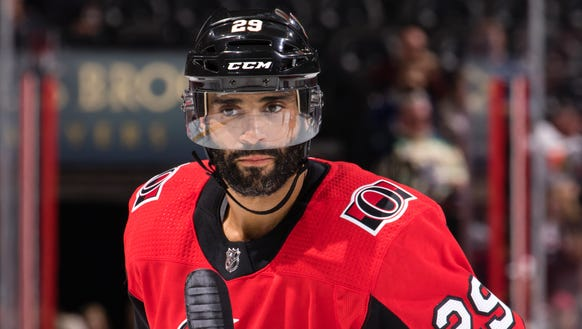 Johnny Oduya, 36, will be an unrestricted free agent