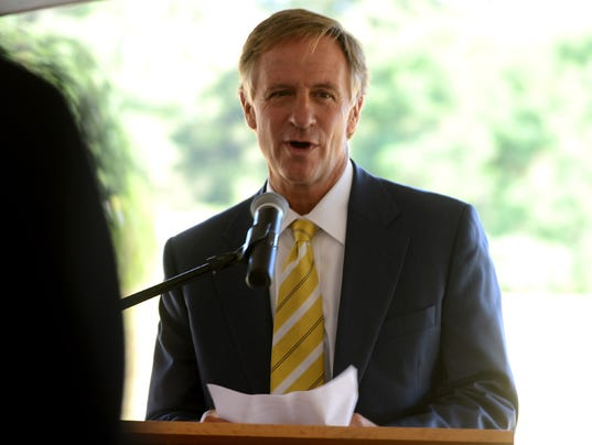 Haslam making 6 more stops this week on Insure Tenn. tour