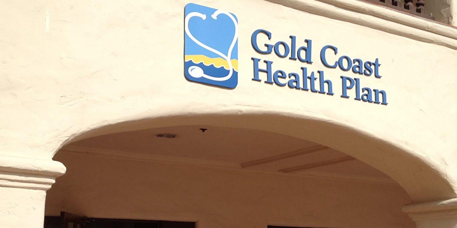 Gold Coast Health Plan projects $39 million loss, blames