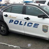 Shorewood cop shoots at fleeing stolen vehicle