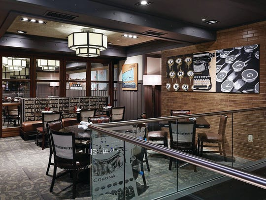 The Office Tavern Grill in Morristown will host an