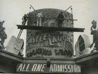 Photos: Palisades Amusement Park
