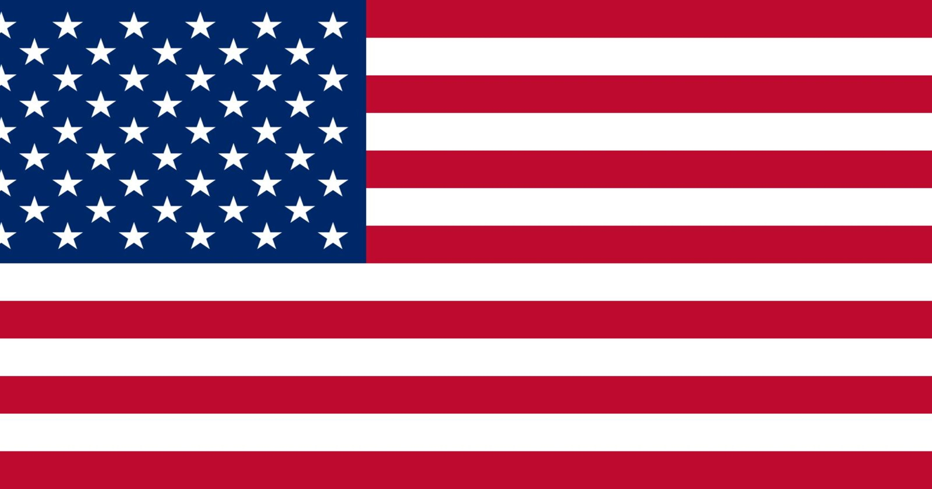 Flag Symbolism Remains An Important Unifying Force