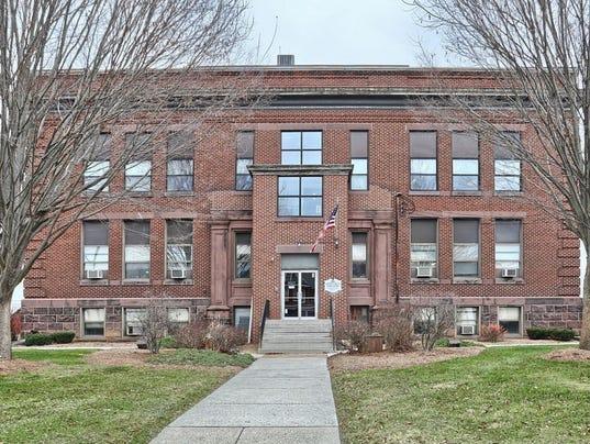Northern York County School District Admin building