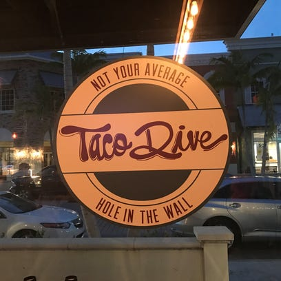 Taco Dive opening Wednesday in Port St. Lucie | Video