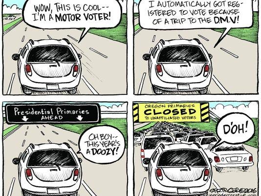 SAL Online cartoon for editorial 0403