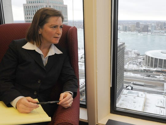 In September 2012, the  U.S. Attorney's Office in Detroit, headed by Barbara McQuade, started slapping grand-jury subpoenas on people involved in the Phantom lease.