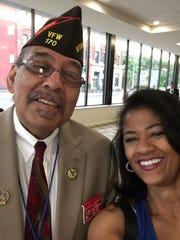 Jayne Morgan said her father, Michael Burke Sr., has