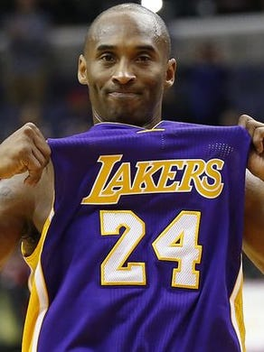'Thank you for changing my life': Louisville basketball commit honors Kobe Bryant