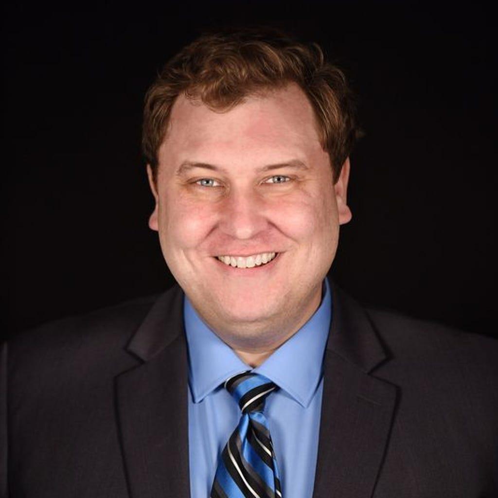 Jeremy J Fugleberg