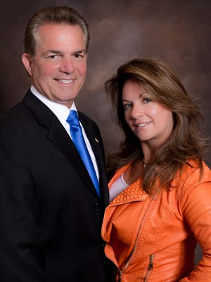 Chuck and Kim Peeters will continue to oversee the Wisconsin operations of Coldwell Banker The Real Estate Group.