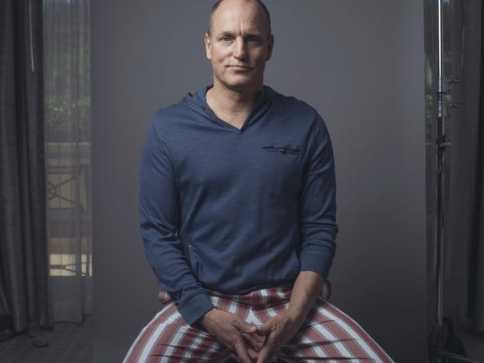 "Woody Harrelson has been on a roll that continues with ""Three Bill­boards Outside Ebbing, Missouri."""