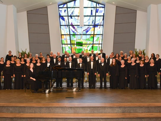 The Symphonic Chorale of Southwest Florida