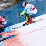 #Vail2015: Americans race in Ladies' Alpine Combined Downhill