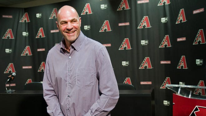 Former Arizona Diamondbacks manager Kirk Gibson, a Detroit Tigers legend and former Michigan State two-sport star, has been diagnosed with Parkinson's disease.