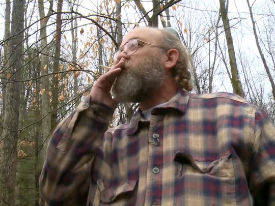 "Gary Cantrell, also known as ""Lazarus Lake,"" is the founder and director of the Barkley Marathons."