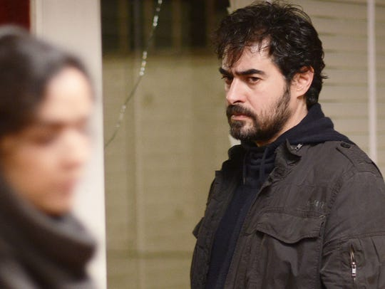 After Rana (Taraneh Alidoosti) is attacked, her husband,